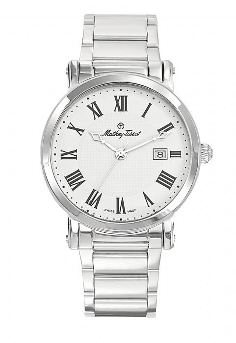 שעון שוויצרי מתיי טיסו Mathey Tissot H611251MABR
