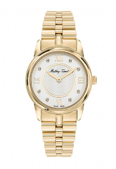 שעון שוויצרי מתיי טיסו Mathey Tissot D1086PYI