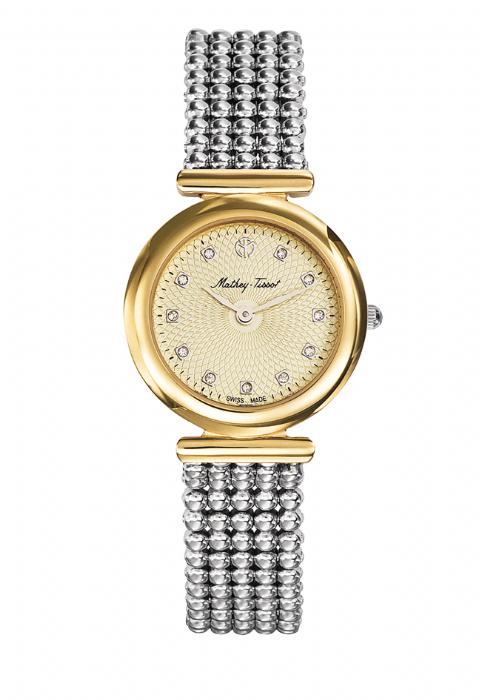 שעון שוויצרי מתיי טיסו Mathey Tissot D539BDI