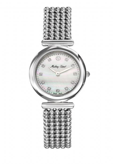 שעון שוויצרי מתיי טיסו Mathey Tissot D539AI