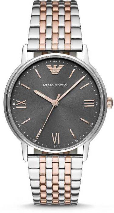 שעון יד AR11121 ארמני  ARMANI