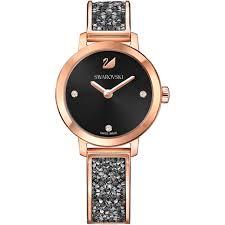 שעון יד 5376068 SWAROVSKI  סברובסקי לאישה