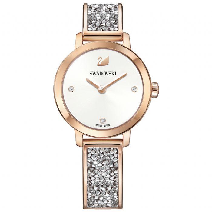 שעון יד 5376092 SWAROVSKI  סברובסקי לאישה