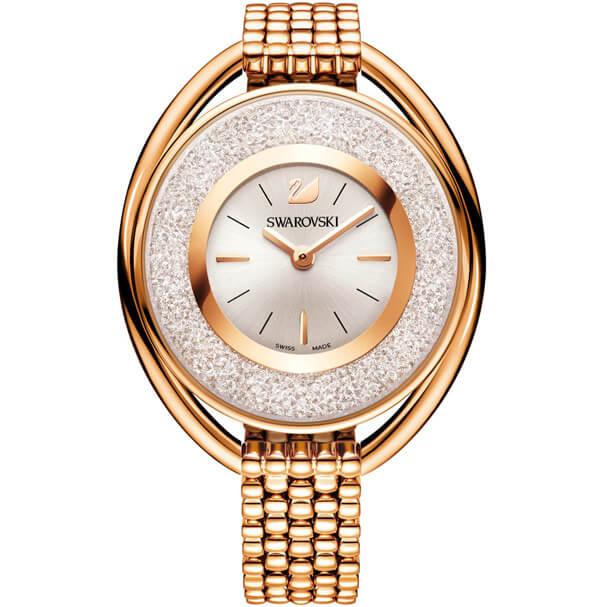 שעון יד 5200341 SWAROVSKI  סברובסקי לאישה