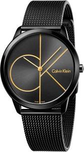שעון יד K3M214X1 Calvin Klein קלוין קליין