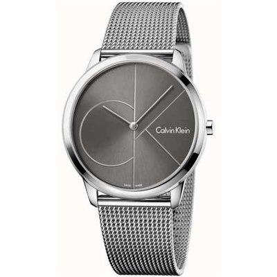 שעון יד K3M21123 Calvin Klein קלוין קליין