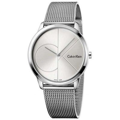שעון יד K3M2112Z Calvin Klein קלוין קליין