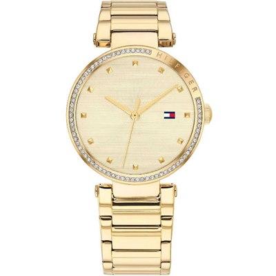 שעון יד טומי לאישה TOMMY HILFIGER 1782235