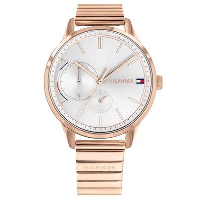 שעון יד טומי לאישה TOMMY HILFIGER 1782021