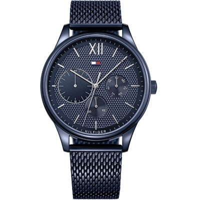 שעון יד טומי לגבר TOMMY HILFIGER 1791421