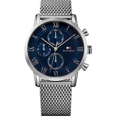 שעון יד טומי לגבר TOMMY HILFIGER 1791398