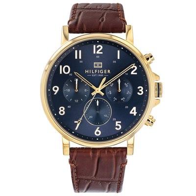 שעון יד טומי לגבר TOMMY HILFIGER 1710380