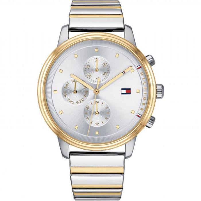 שעון יד טומי לאישה TOMMY HILFIGER 1781908