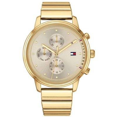 שעון יד טומי לאישה TOMMY HILFIGER 1781905