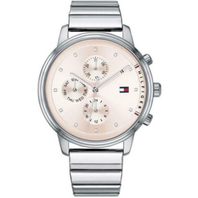 שעון יד טומי לאישה TOMMY HILFIGER 1781904