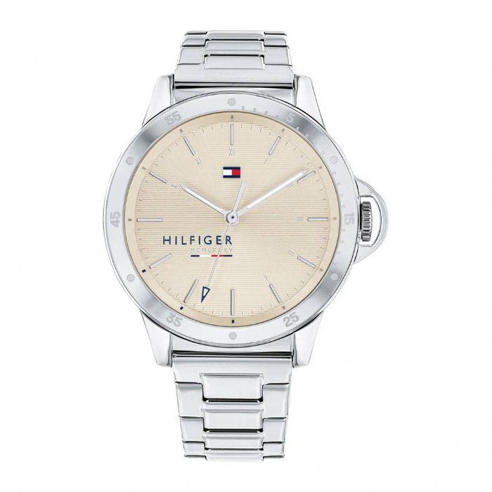 שעון יד טומי לאישה TOMMY HILFIGER 1782026