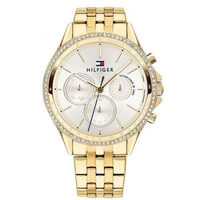 שעון יד טומי לאישה TOMMY HILFIGER 1781977