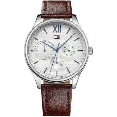 שעון יד טומי לגבר TOMMY HILFIGER 1791418