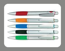 עט יופיטר כסוף