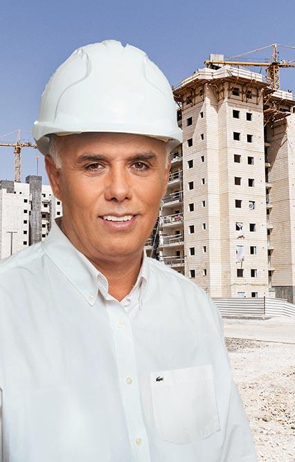 אשר אסבן חוקר תאונות בנייה
