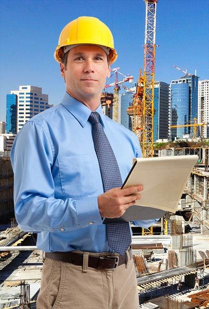 פקח בנייה