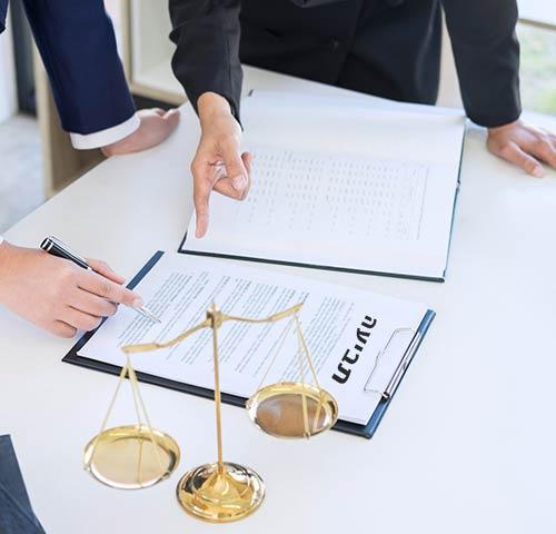 דיון לפני תביעה משפטית