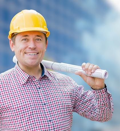 תמונת מפקח בנייה