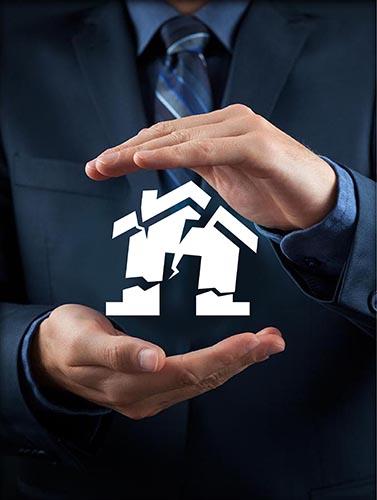 תמונת אייקון ביטוח לחיזוק מבנים