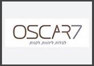 לוגו חברת אוסקר7