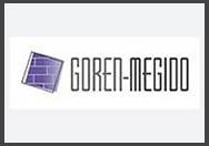 לוגו חברת גורן מגידו
