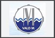 לוגו חברת .VALD M