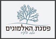 לוגו חברת פסגת האלמוגים