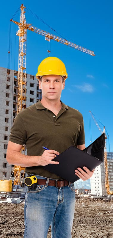 תמונת אילוסטרציה לביטוח רכוש לקבלן בנייה