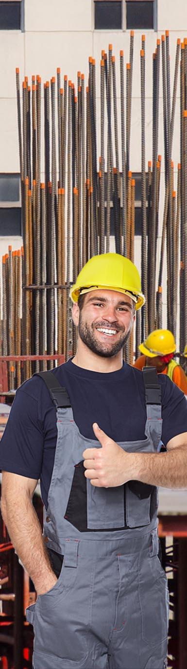 פועל שמח שיש לו ביטוח