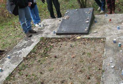 קבר הילדים