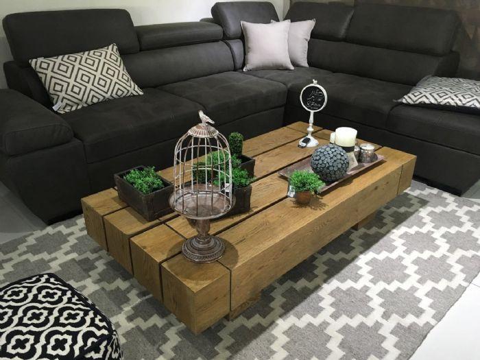 שולחן סלון - דגם ברצלונה - טופ רהיט