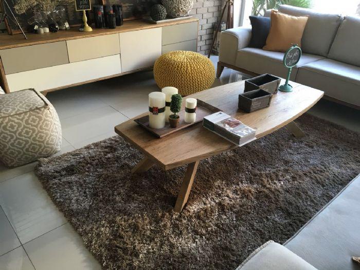 שולחן סלון - דגם ספיידר - טופ רהיט