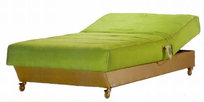 ספה וחצי פולירון - דגם עפרוני - פולירון