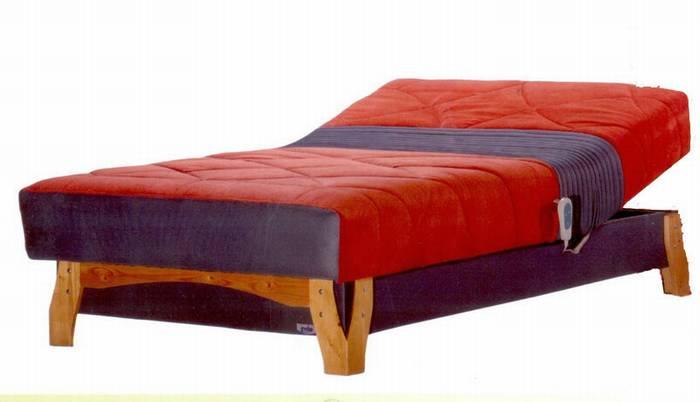 ספה וחצי פולירון - דגם חוחית - פולירון