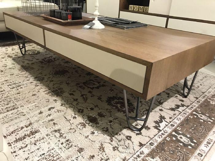 שולחן סלון - דגם מורנו