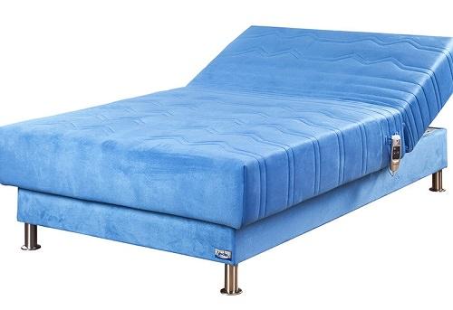 מיטה וחצי מבית פולירון - דגם מגלן