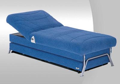 מיטת נוער וידר - דגם פומה