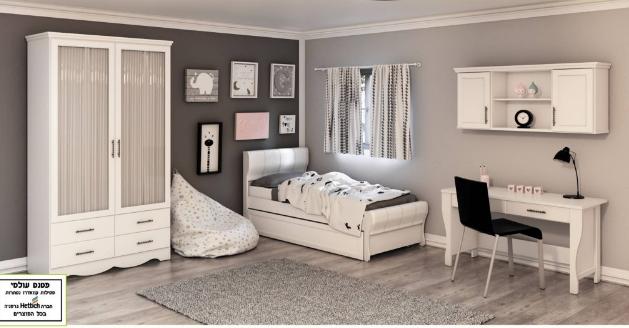 מיטת ילדים 190/90 דגם 0361