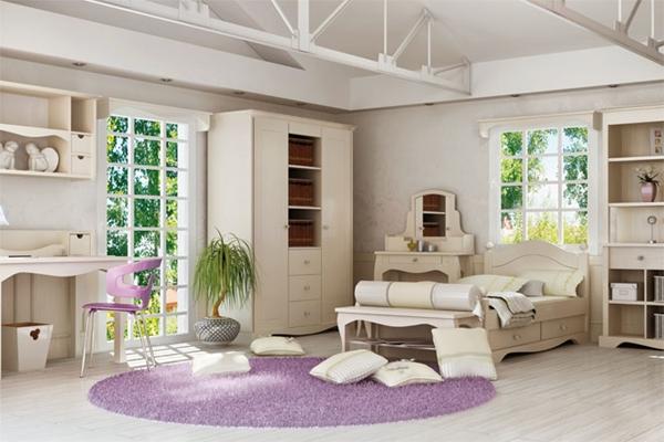 חדר ילדים - דגם אוראל