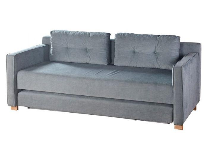 ספה נפתחת למיטה - דגם חושן