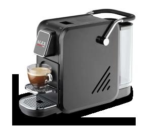 מגניב מכונת אספרסו ביתית מומלצת | אספרסו קאפ RO-55