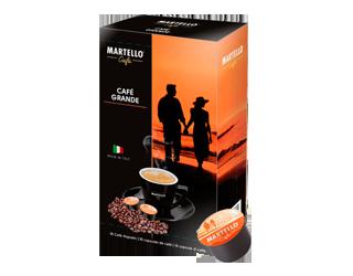 קפה גרנדה - Caffe grande