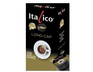 לונג קאפ - Long Cap - I