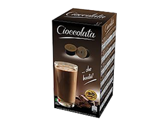שוקו - Cioccolata