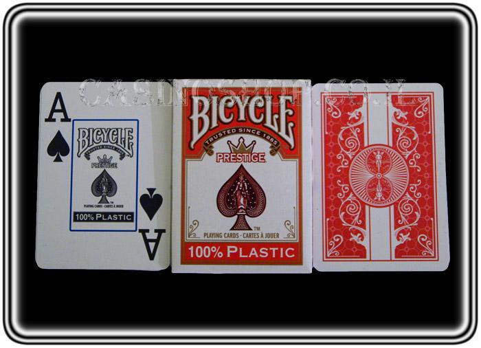 קלפי בייסיקל 100% פלסטיק